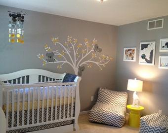 Popular items for baby boy nursery on Etsy