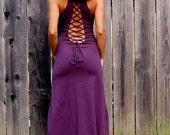 Nienna Hood Dress - ZhenNymph