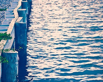 At The Waterside- Peaceful Waters- Waterside- Home Decor- Nature Photography