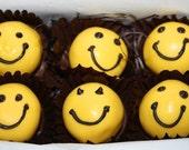Sunshine Cake Truffles, Your Choice of Flavor