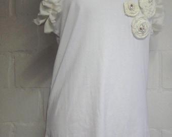 White Roses (Size XL)