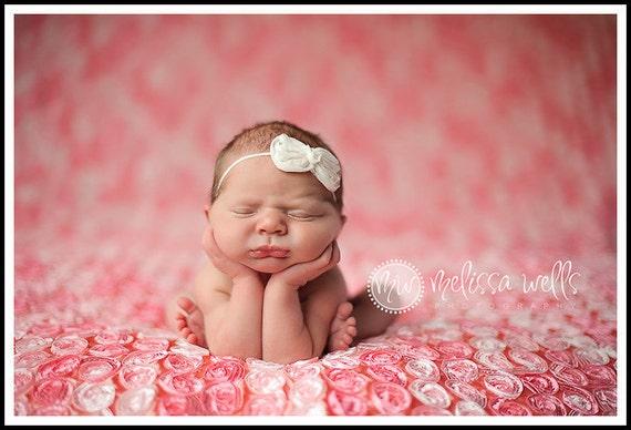 Infant Headband, Baby Headband, Christening Bow, Girls Headband, Newborn Headband, Infant Bow, Baby Bow,Girls Bow, Newborn Bow,