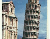 Leaning Tower Pisa Touris...