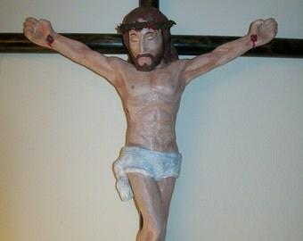Crucified Christ / Jesus