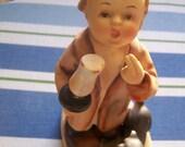 "Vintage 60's ""NAPCO SLUMBER TIME"" figurine called  sh1k"