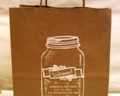 RESERVED for Dene' LeBouef - 50  Wedding Welcome Bags
