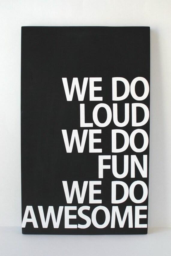 WE DO ....