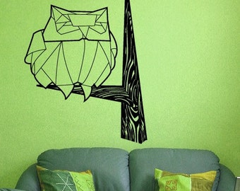 Origami Owl Vinyl Wall Decal
