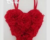 Heart Bag Pattern PDF...Dyre