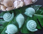 Sale, Candle Tarts, Candle Melts,  Shells, Lotus Blossoms, Ready to Ship