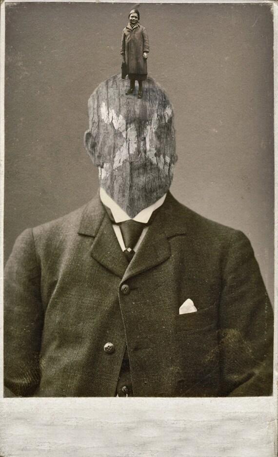 Marked - photo manipulation