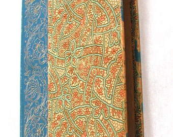 Essay's By Leigh Hunt, Edited, With Introduction And Notes, By Authur Symons c.1891