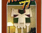 Weaving '77 by Jeep Ziemer & Karol Smith Item no. 747