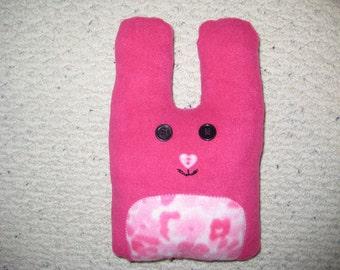 SALE Raspberry The Bunny - Easter Decor - READY toSHIP
