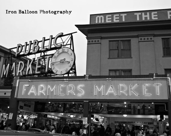 PIKE'S SEATTLE MARKET Photo