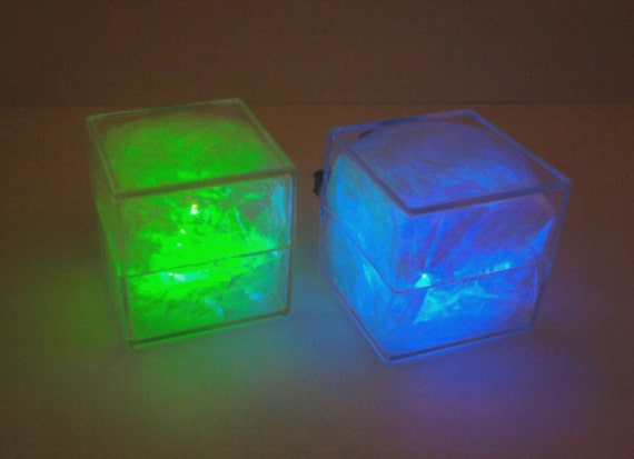 GlowPixel- (2 pack) -geeky, unique, gift for him, gift for her, cool gift, teens, stocking stuffer
