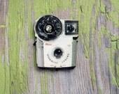 Brownie Camera Brooch