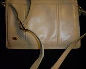 Vintage Designer 1980's Phillippe Handbag Clean Looks New Inside & Out