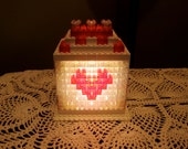 Romantic LED mood light