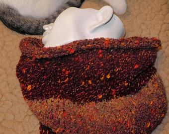 Fall Colors Cowl