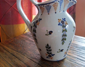 Vintage Pitcher Carvalhinho Porto - Pitcher - Made in Portugal