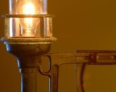 Adjustable Trouble Light Sconce