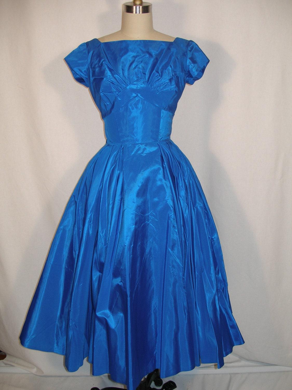 Groß Etsy Prom Kleid Galerie - Brautkleider Ideen - bodmaslive.com
