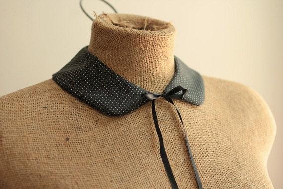 Mini Peter Pan Collar Pattern PDF Sewing - DIY - spring fashion for women