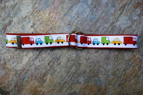 Baby/Children's Automobile Belt