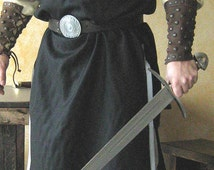 Medieval Knight Mage Surcoat