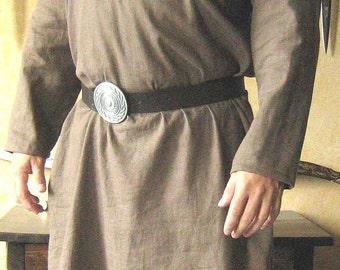 Medieval Celtic Viking Norman Shirt
