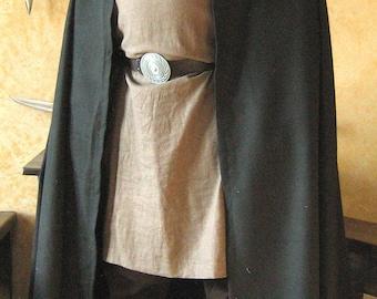 Medieval Knight Celtic Viking Cape Cloak