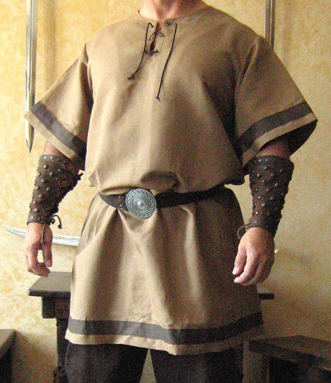celtic viking shirt deluxe