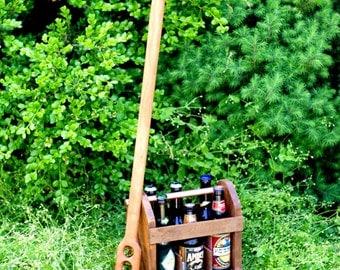 Mash Paddle - Gift for Beer Lover -  Homebrew Mash Spoon - Cherry Paddle - Beer Maker Paddle - DIY -  Beer