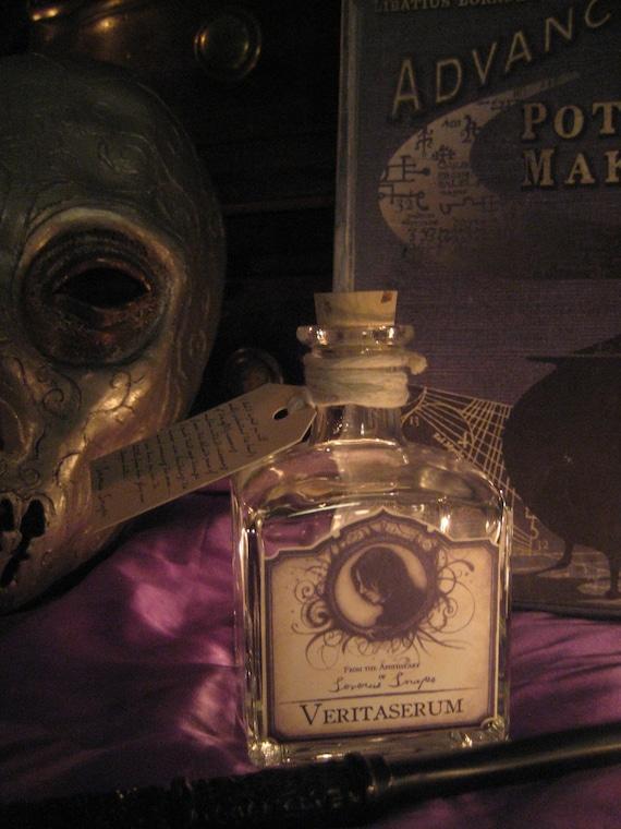 Potion Bottle - Veritaserum