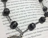 Cthulhu Priestess Necklace