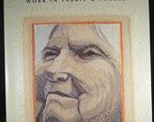 Fine Needlework Book - Work in Fabric and Thread by Deidre Scherer