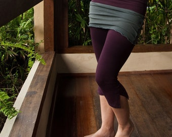 Little Skirt for Layering with Yoga Pants