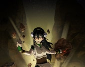 Toph -The Greatest EarthBender