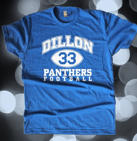 Custom Dillon Panthers/Lions Shirts for Claire