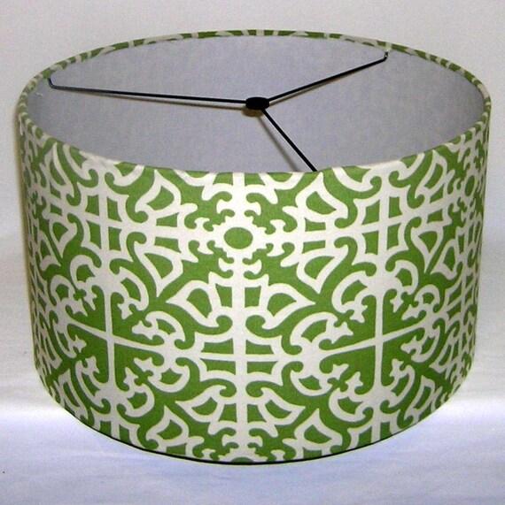 large drum lamp shade 17 x 10 barrel lampshade pendant lamp. Black Bedroom Furniture Sets. Home Design Ideas