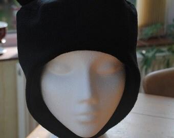 Adventure Time Inspired Dark Finn the Human Hat