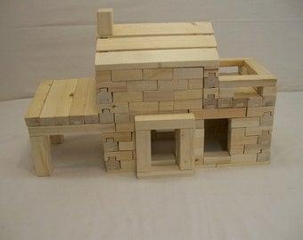 Toy Blocks,Kids Toy Wood Blocks,Craft Wood Blocks,Wood Building Blocks, Puzzle Building Blocks, Wood Toy Blocks, Educational toy Wood Blocks