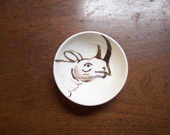 Little Rhino bowl