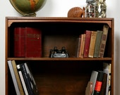 Danish Bookcase Reserved for Rose