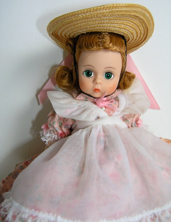 Fannie Elizabeth by Madame Alexander Belks & Legget Special