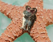 SALE CAVIAR DREAMS Collectors Farfetched Brass Copper Cat / Kitty Pin / Brooch Etsy andersonhs