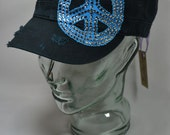 Peace Sign Cap 05
