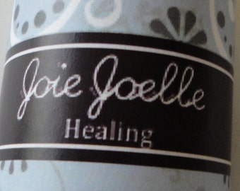 Healing White Spell Ritual Candle,Altar Candle, Spiritual Candle, Dressed Candle