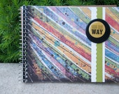 """6.5 x5 """"Your Own Way"""" Notebook Mini"""
